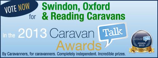 Creative Latest Caravan News  Oxford Caravans Oxfordshire UK